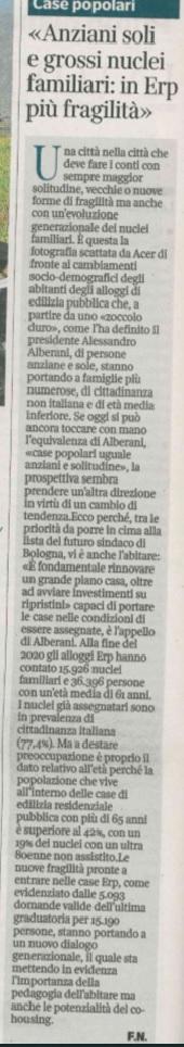 20 agosto 2021, la Repubblica: